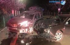 Șoferul care a produs accidentul din Dorohoi soldat cu cinci victime și a fugit de la locul faptei, s-a prezentat la poliție