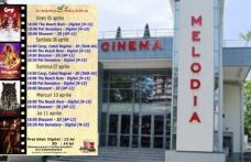 """Vezi ce filme vor rula la Cinema """"MELODIA"""" Dorohoi, în săptămâna 5 – 11 aprilie – FOTO"""