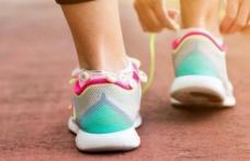 Mersul pe jos scade riscul de deces prin cancer și boli cardiovasculare