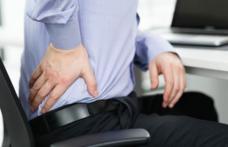 Terapia care ne poate scăpa de operația de hernie de disc