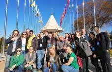 Elevi și profesori ai Seminarului Teologic Dorohoi, într-o nouă reuniune de proiect Erasmus+, în Karaman, Turcia - FOTO