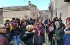"Liceul ""Regina Maria"" Dorohoi - reuniune de Proiect Erasmus Plus în Italia - FOTO"