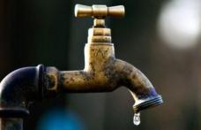 Atenție dorohoieni! Se oprește furnizarea apei pe o stradă din Dorohoi. Vezi detalii!