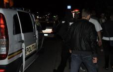 Razie nocturnă: Poliţiştii botoșăneni au acţionat pe linia prevenirii faptelor antisocial. Sancțiuni de 14 mii de lei în doar câteva ore