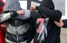Unde duce teribilismul: Doi adolescenți s-au ales cu dosar penal pentru o bicicletă și două găleți