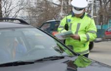 Surpriza unui control de rutină: Ţigări de contrabandă găsite asupra a două femei pasagere într-un autoturism