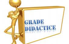 Vezi care sunt actele necesare pentru înscrierea la definitivat şi grade didactice!
