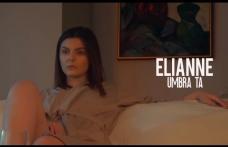 """Dorohoianca Elianne și-a lansat o nouă piesă solo - """"Umbra ta"""" - VIDEO / FOTO"""