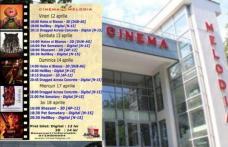 """Vezi ce filme vor rula la Cinema """"MELODIA"""" Dorohoi, în săptămâna 12 - 18 aprilie – FOTO"""