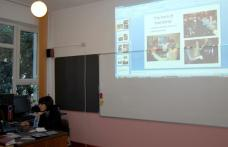 Școala nr.8: Ziua Europeană a Limbilor Străine