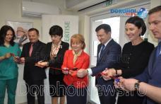 B. Braun a inaugurat centrul de dializă din Dorohoi - FOTO