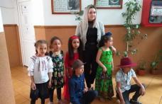 """Ziua Internaţională a Romilor sărbătorită la Școala Gimnazială """"Stefan cel Mare"""" Dorohoi - FOTO"""