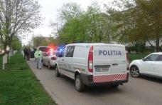 Doi bărbați din Dorohoi au pus pe jar mai multe echipaje de poliție