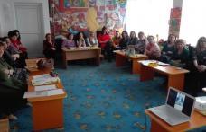 Cerc pedagogic la Grădiniţa cu P.P. nr. 10 Dorohoi - FOTO