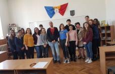 """Colegiul Național """"Grigore Ghica"""" Dorohoi: Parteneriat cu Facultatea de Teatru """"George Enescu"""" Iaşi"""