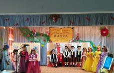 """Festival Regional de Teatru la Grădinița """"Ștefan cel Mare și Sfânt"""" Dorohoi - ediția a VIII a - FOTO"""