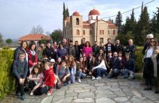 """Școala """"A.I. Cuza"""" Dorohoi încheie cu succes a doua mobilitate în cadrul proiectului Erasmus+"""