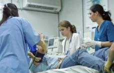 Anchetă la ITM Botoșani: Angajata unei firme de textile a ajuns la spital cu mâna tăiată