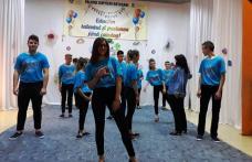 """Colegiul Naţional """"Grigore Ghica"""" Dorohoi a obținut locul II la concursul de dans """"Împreună pentru viitor"""" – etapa judeţeană - FOTO"""