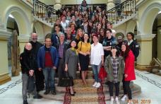 "Proiect Erasmus+ la Seminarul Teologic Liceal Ortodox ""Sf. Ioan Iacob"" Dorohoi - FOTO"