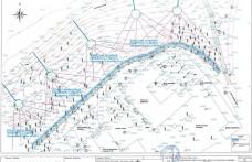 """Aviz favorabil pentru proiectul """"Consolidare versant din zona Spitalului Municipal Dorohoi"""""""