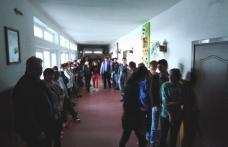 """Bucurie duhovnicească pentru elevii Școlii Profesionale Speciale """"Ion Pillat"""" din Dorohoi - FOTO"""