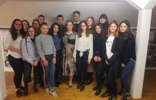 "Colegiul Național ""Grigore Ghica"" Dorohoi premiat la Concursul European ""Young People in European Forests"" - FOTO"