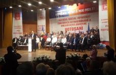 Organizația judeţeană PSD Botoşani își alege astăzi conducerea în prezența liderului partidului, Liviu Dragnea și a premierului Dăncilă - FOTO