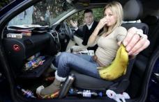 Atenție la focarele de infecție din mașina ta
