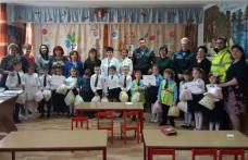 """Concurs județean """"Micul Pieton"""" desfășurat la Grădinița cu Program Prelungit """"Ștefan cel Mare și Sfânt"""" Dorohoi - FOTO"""
