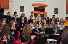 """Colegiul Național """"Grigore Ghica"""" Dorohoi: Tineri de succes - FOTO"""