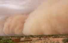 Alertă meteo pentru următoarele zile. Un val de praf saharian se așterne peste România!