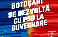 PSD trimite în Parlamentul European patrioți care să apere România, nu trădători de țară și frustrați care au tăiat veniturile românilor cum face PNL