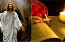 SÂMBĂTĂ MARE. Obiceiuri și tradiții de Înviere. Acatistul Învierii Domnului