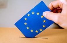 A început campania electorală pentru Europarlamentare 2019!