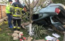 Tragedie în noaptea în Înviere. O fată de 16 ani și iubitul ei au murit într-un groaznic accident!