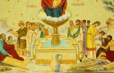 Izvorul Tămăduirii! Tot ce trebuie să ştiţi despre puterile miraculoase ale Aghiasmei Mici