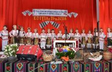 """Grădiniţa Nr. 6 Dorohoi organizează Festivalul - Concurs Interjudeţean """"Din lada cu zestre a bunicii"""" - ediția a V-a"""