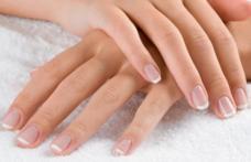 Afecțiuni frecvente ale unghiilor