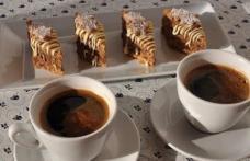 Romburi cu nuci și cafea