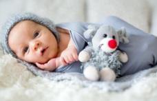De ce bebelușii bolborosesc?