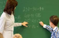 Profesorii își vor putea reduce numărul de ore fără diminuarea salariului
