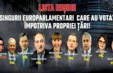 """Răzvan Rotaru, deputat PSD: """"Ipocrizia PNL nu are limite. Liberalii din Parlamentul European au votat împotriva eliminării tratamentului discriminator"""