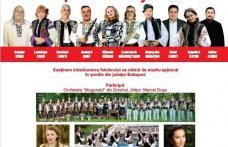 """""""10 pentru folclor"""" – spectacol susținut la Casa de Cultură a Sindicatelor """"Nicolae Iorga"""" Botoșani"""