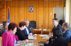 Măsuri educative aprobate în cadrul Programului pentru şcoli al României - FOTO