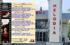 """Vezi ce filme vor rula la Cinema """"MELODIA"""" Dorohoi, în săptămâna 10 - 16 mai – FOTO"""