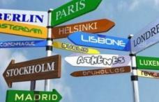 473 locuri de muncă vacante în Spaţiul Economic European