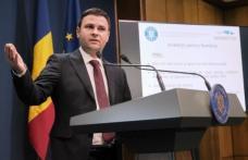 Ministrul Dezvoltării Regionale și Administrației Publice vine mâine la Dorohoi