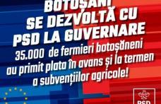Botoșănenii merită să știe care este diferența dintre candidații PSD și cei ai PNL la Alegerile Europarlamentare