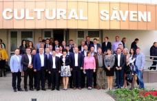 PSD Botoșani: Săveni se dezvoltă cu PSD la guvernare! - FOTO
